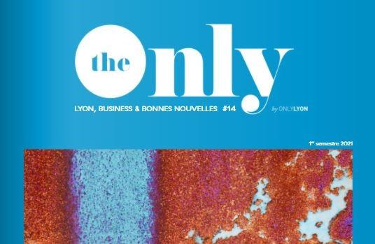 Le magazine The Only met à l'honneur la Public Factory